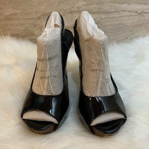 Patent leather Jessica Simpson heels